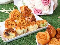 瑰蜜雞蛋糕 Soeur - 法式雞蛋糕第一品牌