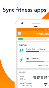 Calorie Counter by Lose It Apk! for Diet & Weight Loss 5