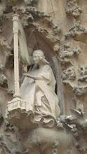 Photo: La Anunciación