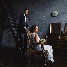 Wedding photographer Konstantin Melenyako (Kanstantsin). Photo of 04.02.2016