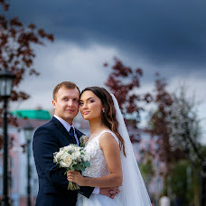 Wedding photographer Elena Morozova (ahmorozova). Photo of 21.02.2017