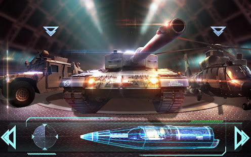 Game Invasion: Modern Empire APK for Windows Phone