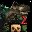 Jurassic VR 2 – Dinosaur Game Icon