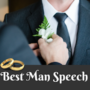App BEST MAN SPEECH APK for Windows Phone