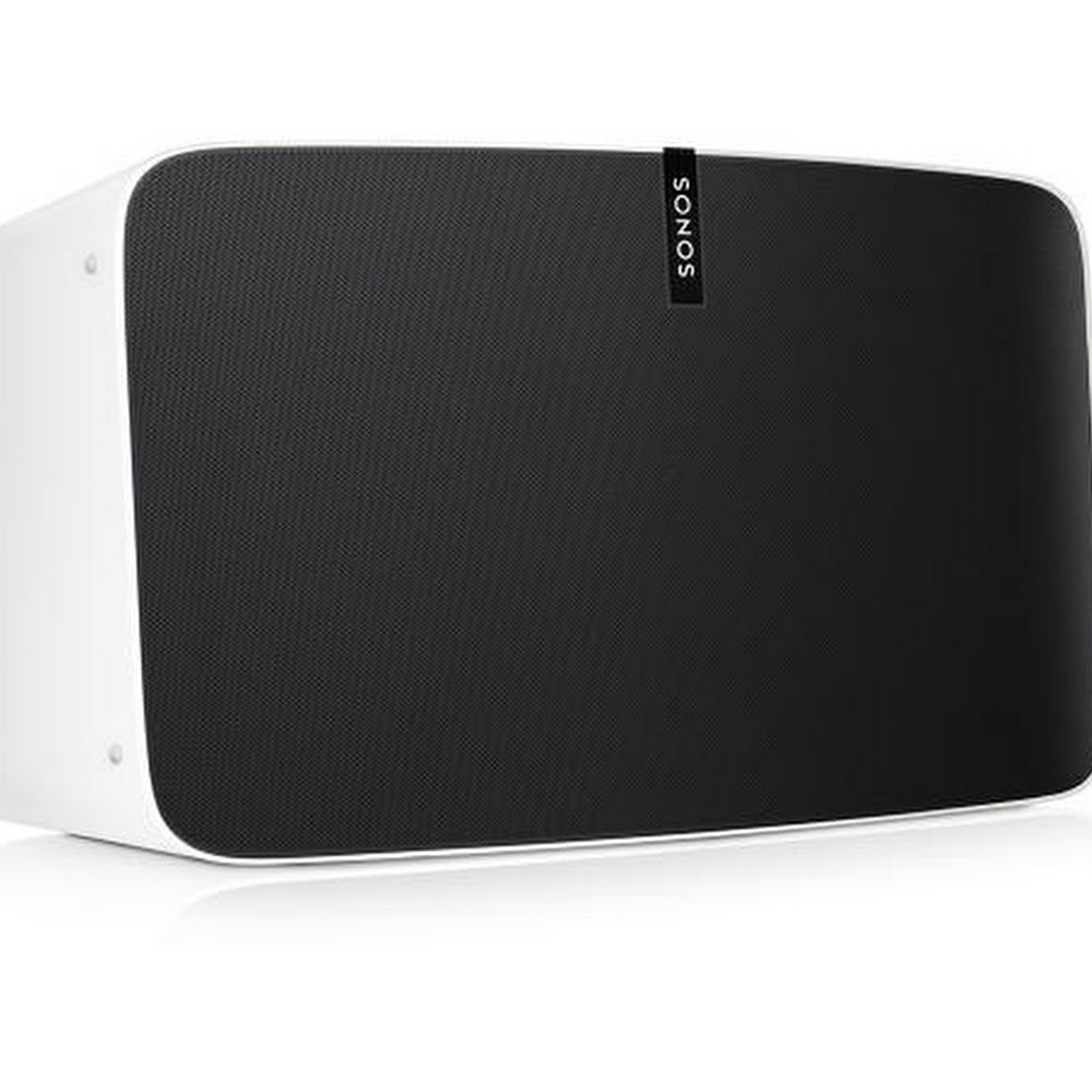 SONOS Play: 5 New