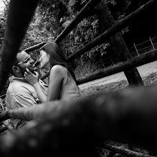 Wedding photographer Jesús Paredes (paredesjesus). Photo of 12.09.2017