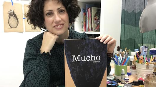 Sol Ruiz recoge el testigo de su abuelo, Juan Ruiz Miralles, con su nuevo libro