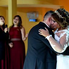 Wedding photographer Claudia Peréz (Clauss76). Photo of 29.12.2017