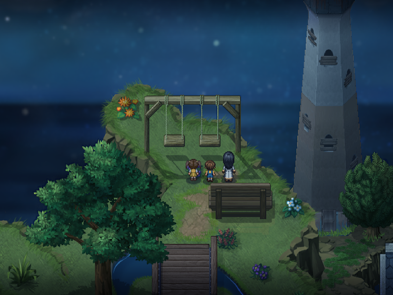 To the Moon Screenshot 11