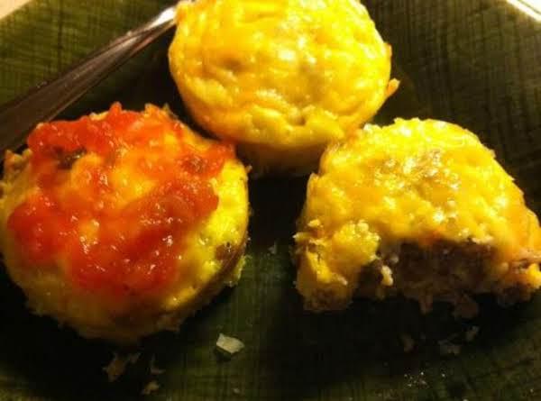 Breakfast Muffin Cups? Recipe