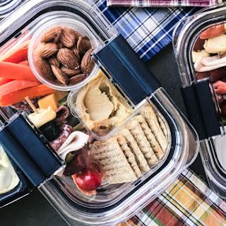 Tortellini Skewer Lunch Prep Boxes.