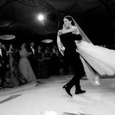 Wedding photographer Memo Treviño (trevio). Photo of 09.12.2016