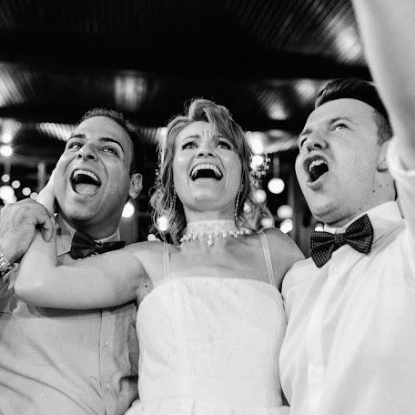 Fotógrafo de bodas Maks Shubovich (maxshub). Foto del 04.12.2017