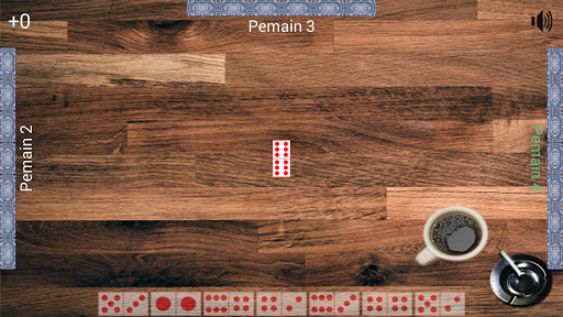 Gaple Offline  gameplay | by HackJr.Pw 13