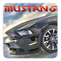 Mustang Drift Simulator: Car Games Racing 3D-City APK