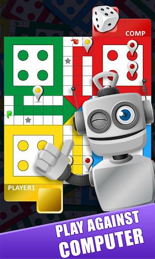 Ludo u0932u0942u0921u094b - New Ludo Online 2020 Star Dice Game modavailable screenshots 3