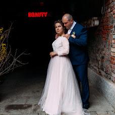 Wedding photographer Pol Varro (paulvarro). Photo of 09.06.2017