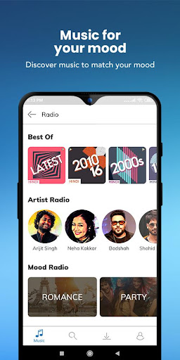 Hungama Music - Stream & Download MP3 Songs - Apps on Google