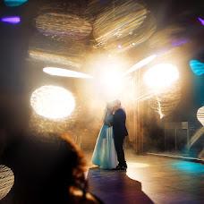 Wedding photographer Alessandro Giacalone (alessandrogiac). Photo of 13.11.2018