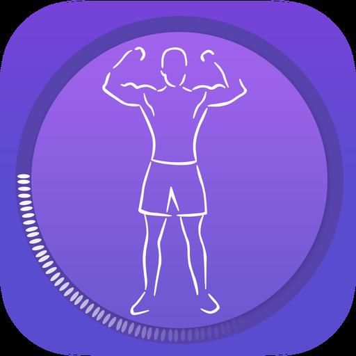 7 최고의 전신 운동 7 분 전신 운동 강한 몸통과 날 健康 App LOGO-硬是要APP