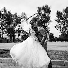 Wedding photographer Nikolay Lazbekin (funk). Photo of 15.10.2017