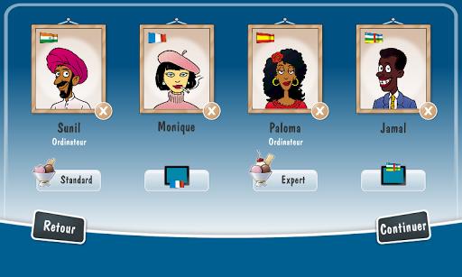 Café International screenshot 7