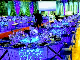 Event design, planning, production and management! By Dzign is the source for all your event needs. Event rentals, furniture, linen, lighting, printing, custom builds all in house.