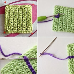 How to Knit - náhled