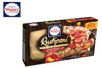 Angebot für Wagner Rustipani Chorizo Picante im Supermarkt