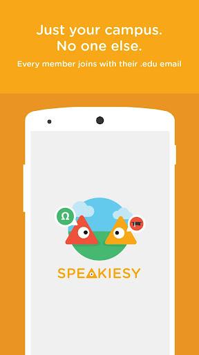 Speakiesy