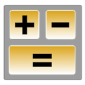 Scientific Calculator 3 icon