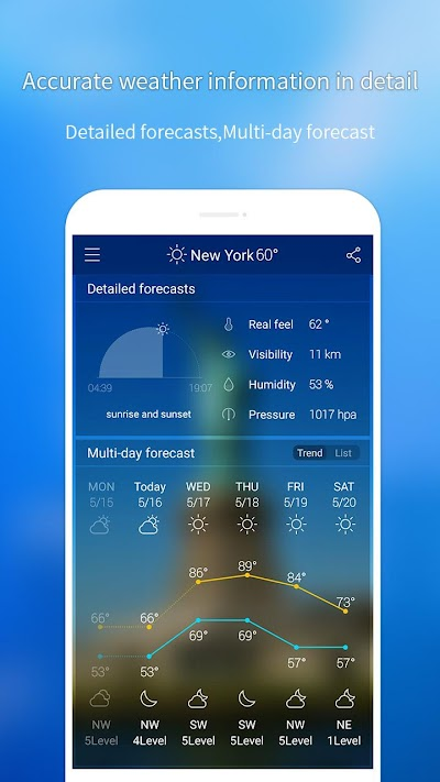 BestWeather APK Download - Apkindo co id