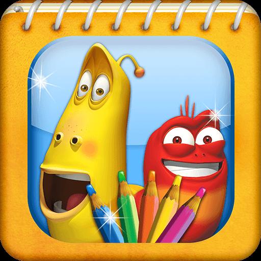 라바 스케치팝,라바,스케치팝,라바 스케치북,스케치북 (app)
