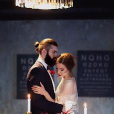 Wedding photographer Anna Kladova (Kladova). Photo of 30.11.2015