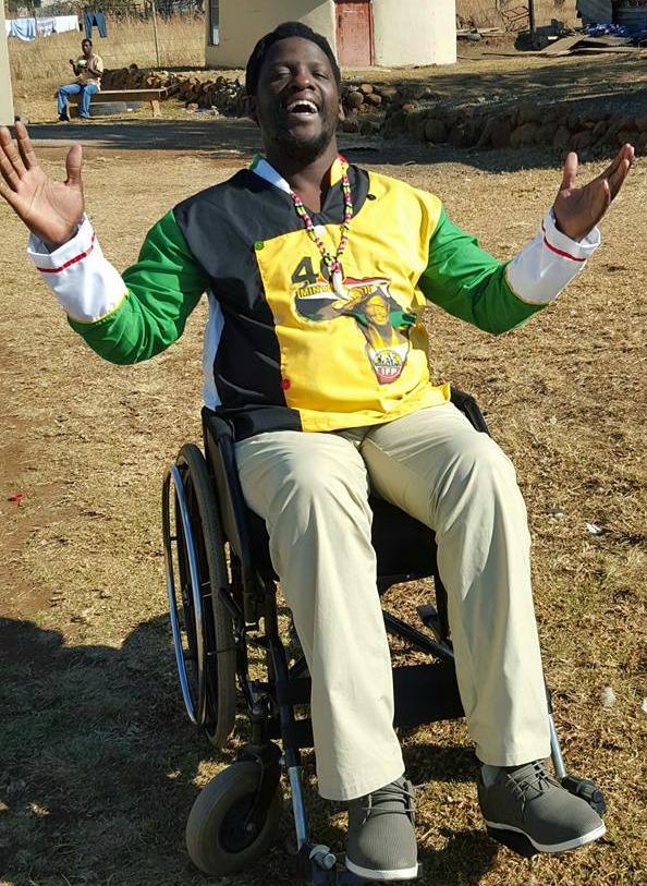 IVP-raadslid sterf weens die aanval op die koeëls in die stad KZN - SowetanLIVE Sunday World