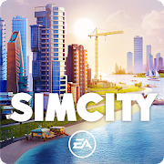 Download Game SimCity BuildIt APK Mod Free