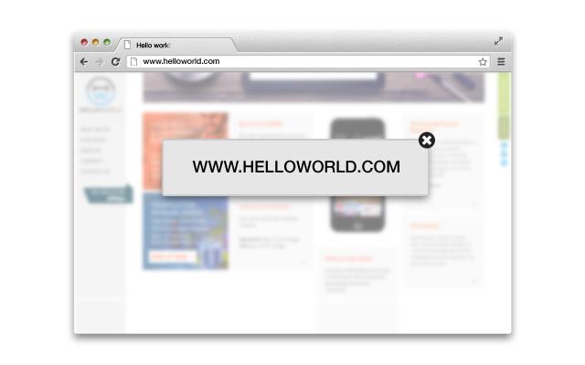 Capitalize Domain