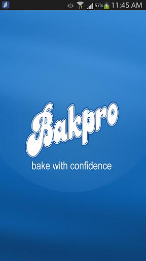 Bakpro