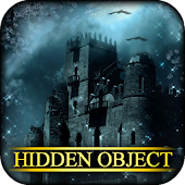 Hidden Object Medieval Mystery