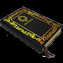 Quran English MP3 & ebook icon