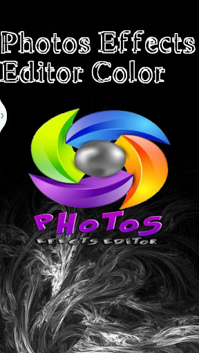 Photos Effects Editor Color