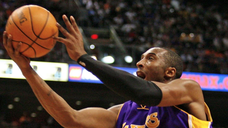 Watch Kobe: Doin' Work live