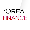 L'Oréal Finance, investors icon