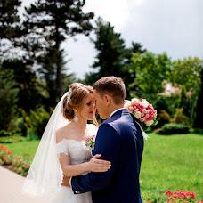 Wedding photographer Rigina Ross (riginaross). Photo of 06.08.2018