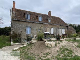 Maison Neuvy-le-Roi (37370)