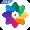 3D gallery : Photo & Video APK