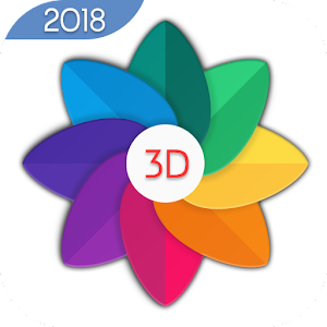 3D gallery : Photo & Video APK Download for Android