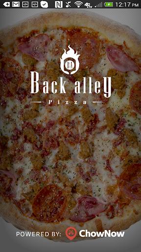 Back Alley Pizza 2.8.7 Paidproapk.com 1