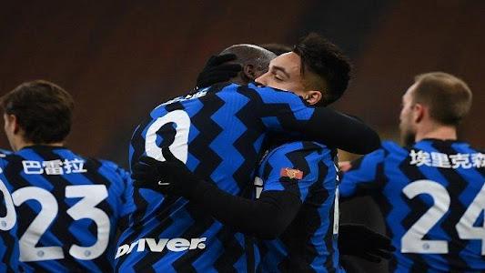 Dibalik Kemenangan Inter Milan atas Lazio, Misi Kudeta AC Milan Sukses, Lukaku Ukir Torehan Istimewa - Tribunnews.com