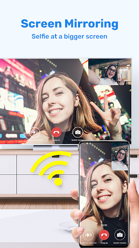 Screen Mirroring App screenshot 2